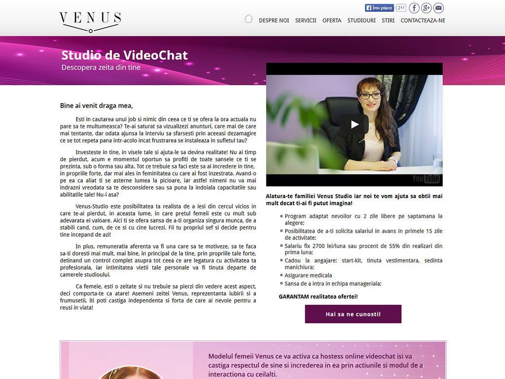 venus-studio