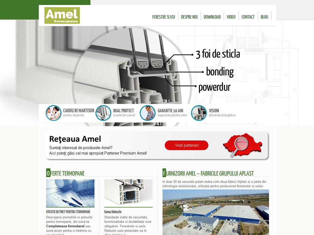 amel-termopane