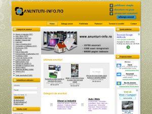 anunturi-info