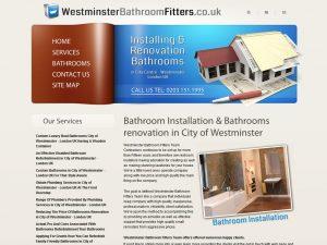 westminsterbathroomfitters