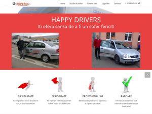happydrivers.ro