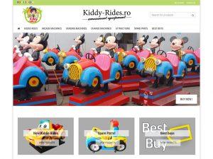 kiddy-rides.ro